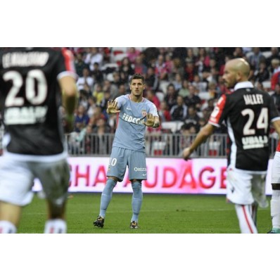 Maillot Domicile AS Monaco Stevan JOVETIC