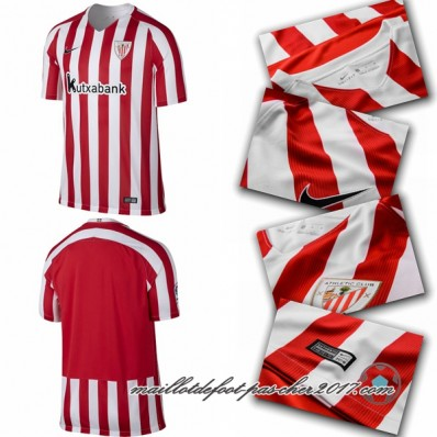 Maillot Domicile Athletic Club achat