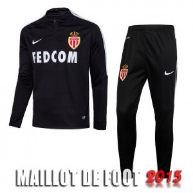 ensemble de foot AS Monaco Femme