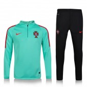survetement equipe de Portugal Tenue de match