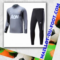 ensemble de foot MU de foot