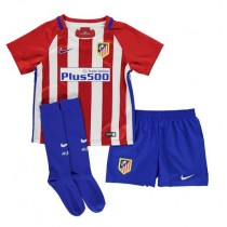 tenue de foot Atlético de Madrid 2017